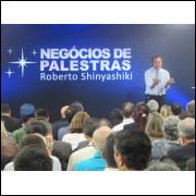 Negócios De Palestras + Bônus - Roberto Shinyashiki Completo