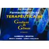 Livro digital- As Bases Farmacológicas da Terapêutica de Goodman e Gilman 12ª EDIÇÃO